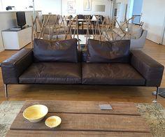 Flexform Lifesteel Demo sofa