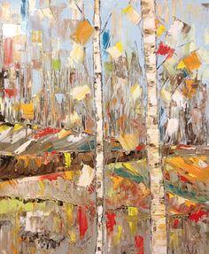 Original oil painting 7