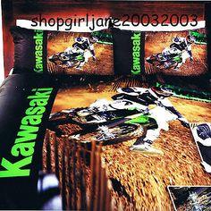 Kawasaki Doona Cover
