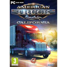 American Truck Simulator [Mac/PC]