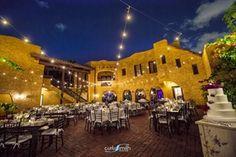 Curtiss Mansion - Miami, FL - Wedding Venue