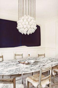 Mimosa Lane: Interior Design || Julie Hillman