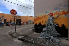 The Wonderful Global Walls of Wynwood, Miami