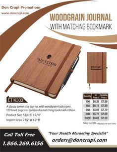 Specials and Deals on imprinted office related products to promote your business, charity or club.