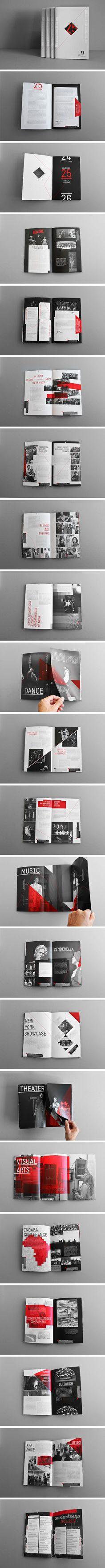 NEW WORLD SCHOOL OF THE ARTS MAGAZINE