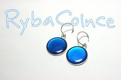 Earring The candy by RybaColnce on Etsy, $12.00