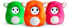 Ubooly - the smart, fun interactive toy the kids love! Now available at Cheeky Bug www.cheekybug.com.au