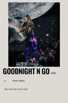 Ariana Grande Poster, Ariana Grande Lyrics, Ariana Grande Wallpaper, Ariana Grande Photos, Room Posters, Movie Posters, Ariana Tour, The Light Is Coming, Album Songs