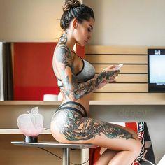 © AngelicaAnders #tattooedgirl #tattoomodel #inkedmodel #inkedgirl #tattoo #worldtattoogallery #tattooworld #tattoogallery #inked #tetovanie #tetovani #tattooart #tattoolife #tattoomag #lifestyle #tatuaje #tats #tatouage #tatoeëren #tetovalas #tatuagem #tatovering #tatuaggio #tatu #tetoviranje #tatuaj #tatuointi #tattooart #tattooing