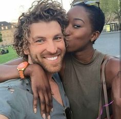 Keep calm and love interracial couples. Interracial Family, Interracial Dating Sites, Interracial Marriage, Interracial Couples Quotes, Interracial Art, Mixed Couples, Couples In Love, Black Couples, Black Woman White Man