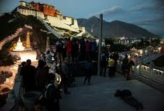 China is influencing Tibetan tourism in a big way. They have unveiled a new…