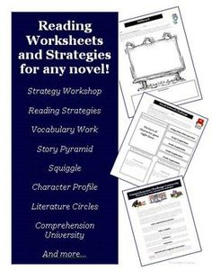 If you teach guided reading, and struggle with ideas and activities that focus on the strategies, you will want this! There 50 pages of activities and ideas to help teach guided reading and they cover the Common Core Reading Standards 1,2,3,4,5, and 6!