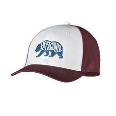 d7e74020edd Bear Heaven Roger That Hat (38043) Patagonia Hat