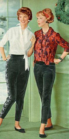 1950s women's fashion - Google Search