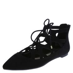 2ff09a1164c Christian Siriano for Payless Pointy Toe Flats