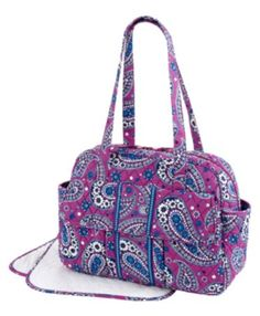42f4bbe20 10 best vera bradley images on Pinterest | Vera bradley, Bags and Wallet