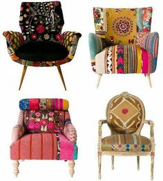 Beauty Chairs
