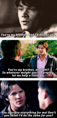 To the people who hate on Sam, your argument is invalid
