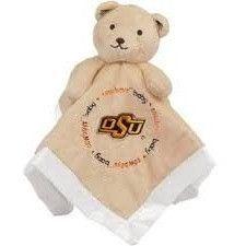Oklahoma State Cowboys NCAA Security Bear Blanket