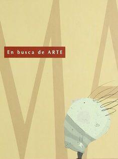 Estupendo y divertido libro firmado por Jon Scieszka y Lane Smith y editado por el MoMA para acercar de una manera lúdica y muy atractiva algunas de las obras más destacadas del arte del s. XX a los más pequeños.