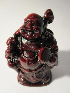 Beeldje - Boeddha - nr. 4 - 5 cm