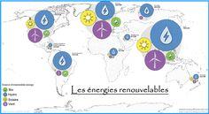 http://www.hgndp.com/cinquieme/2-1-l-energie-une-ressource-a--mieux-utiliser  Géographie 5e --> Thème 2. Des ressources limitées, à gérer et renouveler.