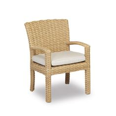 101 Beach House Must-Haves: Thos. Baker Talbot Sand Armchair | from $445