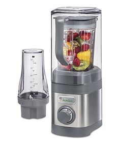 Jamba Appliances   Quiet Blend<sup>™</sup> Blender with Travel Cup
