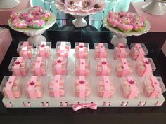 Doces personalizados Sweets