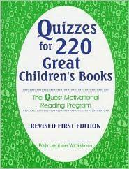 All Quizzes.net, Comprehension Quizzes, Book Quizzes, Chapter Quizzes,for kids summer reading