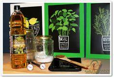 Soapmaking - Robienie mydła oliwkowego: oliwa z oliwek, woda destylowana, wodorotlenek sodu. www.gaj-oliwny.pl