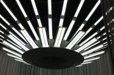 Luminaire Design, Lamp Design, Unique Lighting, Lighting Design, Pendant Lamp, Pendant Lighting, Lamp Light, Light Up, Futuristic Lighting