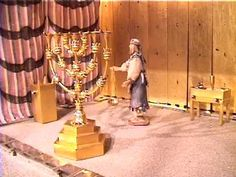 The Tabernacle of Israel - YouTube
