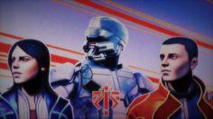 XCOM 2 Loading Screen Art - Imgur
