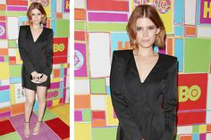 Kate Mara agli Emmy Awards 2014