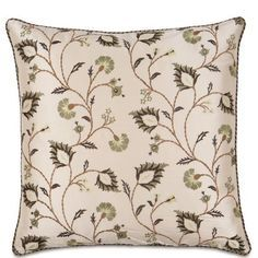Eastern Accents Michon Euro Pillow
