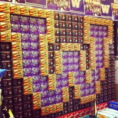 Talk about some Husky Pride! Woof!