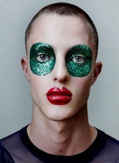 creative makeup – Hair and beauty tips, tricks and tutorials Makeup Carnaval, Clown Makeup, Halloween Face Makeup, Male Makeup, Makeup Art, Beauty Makeup, Makeup Inspo, Makeup Inspiration, Maquillage Halloween Clown