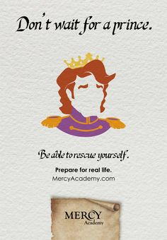 Intriguing Ads Tell Young Girls: 'You're Not a Princess' and 'Life's Not a Fairytale' | Adweek