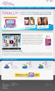 Why weight loss for Teens is Important?  http://weightloss-skinny-fiber.com/2015/02/24/why-weight-loss-for-teens-is-important/