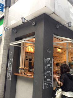 渋谷区, 東京都 の ABOUT LIFE COFFEE BREWERS