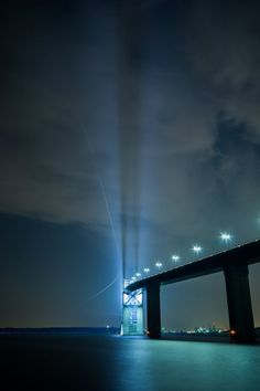 Illuminate the heavens