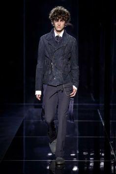John Varvatos Spring/Summer 2014 Fashion Show