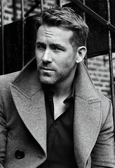""" Any kind of crisis can be good. It wakes you up. "" Ryan Reynolds"
