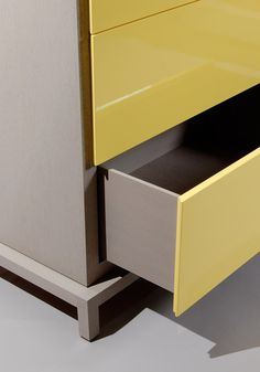 Otley Casegood by Matthew Fairbank Design
