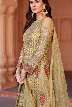 Shop Designer Anarkali Suits Online, Salwar Kameez, Punjabi Suits   Punjabi Salwar Kameez Designs Punjabi Salwar Suits, Anarkali Suits, Salwar Kameez, Let Your Light Shine, Designer Anarkali, Gold Work, Light Purple, Lehenga, Sari