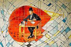 Como nasceu a língua portuguesa? Fernando Pessoa