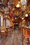 Best bars in London right now (Condé Nast Traveller)
