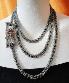 Not without my beads – Nicht ohne meine Perlen: Das Spiel mit der Machart / The play with the design