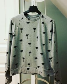 Chess Sweater uit La Maison Victor